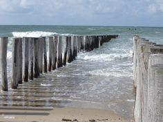 paalhoofden strand - Google zoeken