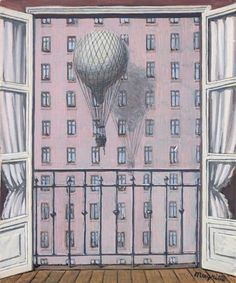 René Magritte - Surrealism - L'Amateur de Coquillages, 1952 ✏✏✏✏✏✏✏✏✏✏✏✏✏✏✏✏ ARTS ET PEINTURES - ARTS AND PAINTINGS ☞ https://fr.pinterest.com/JeanfbJf/pin-peintres-painters-index/ ══════════════════════ Gᴀʙʏ﹣Fᴇ́ᴇʀɪᴇ ﹕☞ http://www.alittlemarket.com/boutique/gaby_feerie-132444.html ✏✏✏✏✏✏✏✏✏✏✏✏✏✏✏✏