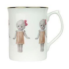 Image of Lulu Fine Bone China Mug