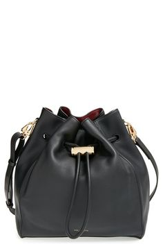 1c9378c0a rag & bone 'Aston' Drawstring Bucket Bag available at #Nordstrom I Love