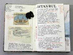 No sólo hay diarios de viajes, también están los clásicos diarios ...