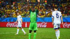 Zurum.Org [News Digest]: FIFA 2014 : Nigeria Vs Bosnia and Herzegovina