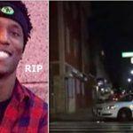 Joey Badass Cousin Terrell Henry SHOT DEAD