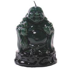 Buddha Novelty Candle