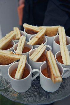 Binnenkort een high tea of een brunch? Bekijk hier 10 originele snack ideetjes! - Zelfmaak ideetjes