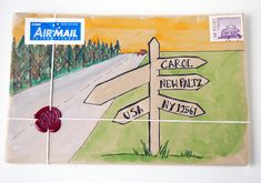How to make mail pretty