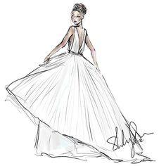 PEOPLE Best Dressed 2014, Taylor Swift Best Dressed, Fashion Illustrations : People.com