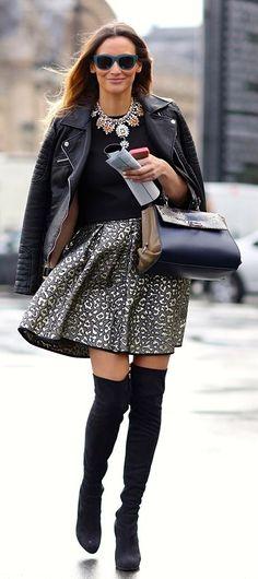 Fashion #streetstyle