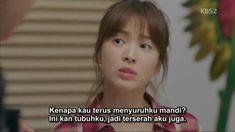 Quotes Drama Korea, Drama Quotes, All Quotes, Jokes Quotes, Tweet Quotes, Movie Quotes, Qoutes, Quotes Lucu, Kdrama Memes