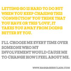 Great quote from Baggage Reclaim. Love her blog.