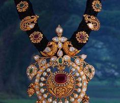 Antique Dori Necklace
