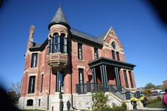 Nicole curtis renovated ransom gillis house in detroit mlive com