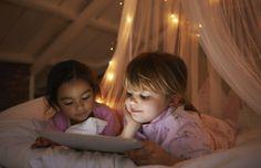 Pijamadas. Sí tus hijos querrán tenerlas tarde o temprano así que sigue estos consejos para que sean un éxito.