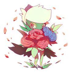 Roserade | Pokémon | Know Your Meme Fan Art Pokemon, Pokemon Comics, Pokemon Memes, All Pokemon, Cute Pokemon, Pokemon Team, Pokemon Stuff, Equipe Pokemon, Grass Type Pokemon