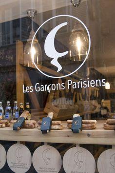 Les Garçons Parisiens Strasbourg - Pokaa