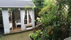 My beautiful Summer House