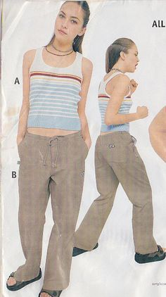 19 Reasons Why You Miss Getting The Delia*s Catalog...I so had these bug girl pants they were my fave!