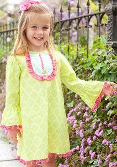 Green Bella Tuxedo Dress