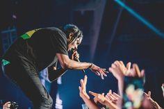 A$AP Rocky Foto: Fernando Schaepfer - SÓNAR 2015 - byTHEFEST