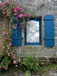 Brittany, France (by Cristina Corduneanu)