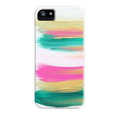 iPhone Case (colors 223) by Jen Ramos | MadeByGirl