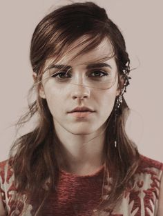 ewatsondaily:  Emma Watson for Vogue UK (September 2015)