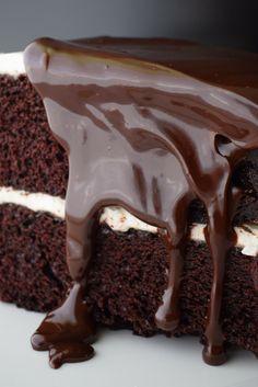 Chocolate Cake Clean 4