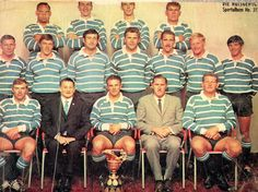 The Griqualand West team who won the Currie Cup in International Rugby, Australian Football, African History, Real Man, South Africa, Diamond City, Soccer, Legends, Van