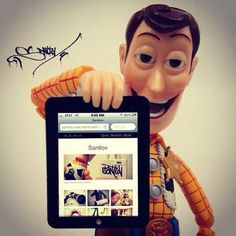 #Woody #Animation ;)