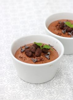 Mocca mousse