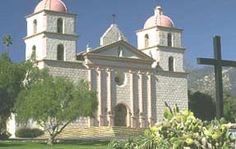 California Missions - Great Info for kids about each mission.