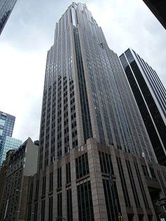 Americas Tower, also known as 1177 Avenue of the Americas,[3] is a 50-story, 692-foot (211 m) office tower in Manhattan, New York City, standing at West 45th Street