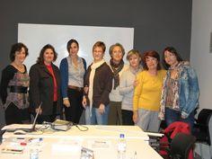 COEPA imparte el primer taller de comunicación interpersonal para Esteticistas organizado por AEMPA