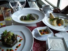 Ottoman food, Istanbul