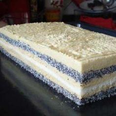 Vanilla Cake, Cheesecake, Food And Drink, Veggies, Cooking, Health, Diets, Food, Mascarpone