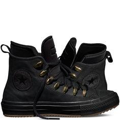 Chuck II Cute to Boot Black