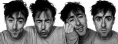 May 2006: Howard Schatzs In Character: Actors Acting | Vanity Fair - expressions