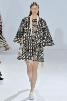 REPIN this Temperley London look and it could be yours to rent next season on Rent the Runway! #RTRxLFW