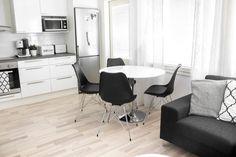Home arkistot - Saijis Room Inspiration, Interior Inspiration, H & M Home, Interior Decorating, Interior Design, Dream Apartment, Minimalist Home, Small Apartments, Living Room Decor