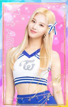 Kpop Girl Groups, Kpop Girls, Pretty Slime, Twice Album, Pop Photos, Sana Minatozaki, Im Nayeon, Twice Sana, Arabic Jokes