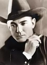 Buck Jones - 12/12/1891 - 11/30/1942
