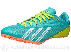 adidas Sprint Star 4 Women\u0027s Spikes Mint