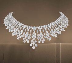 Royal Jewelry, Gems Jewelry, Photo Jewelry, Luxury Jewelry, Jewlery, Dimond Necklace, Diamond Necklace Set, Diamond Jewelry, Saphir Rose