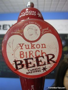 a stop at Yukon Brewing in Whitehorse is also a must... pack the growler, or just buy a case...  ;)