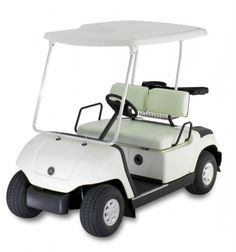 Rent a golf cart for your wedding, outdoor function or just for fun. We have two golf cart rentals available. Electric Golf Cart, Electric Utility, Electric Truck, Used Golf Carts, Golf Cart Parts, Yamaha Golf Carts, Utility Truck, Golf Art, Monogram Decal