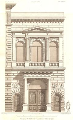 Architektonisches Skizzenbuch - Wikimedia Commons