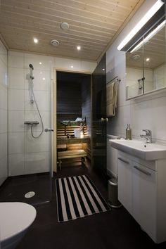 Älvsbytalo, Suometar, asuntomessukohde 2014 5 h + k + s + autokatos/varasto 131 m² Saunas, Bathtub, Bathroom, Standing Bath, Washroom, Bathtubs, Bath Tube, Full Bath, Steam Room
