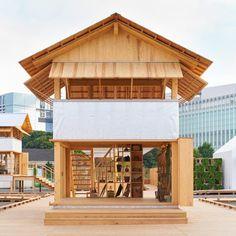 Sou Fujimoto, Kengo Kuma and more propose future houses in House Vision…