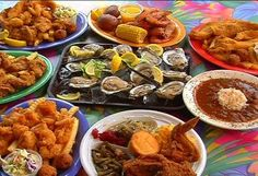 Doc's Seafood Shack: Two convenient locations in Gulf Shores and Orange Beach