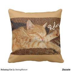 Your Custom Throw Pillow x Old Sofa, Black Friday, Cat Lovers, Throw Pillows, Design, Cushions, Design Comics, Decorative Pillows